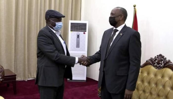 توقيع إعلان مبادئ الأحد بين السودان والحركة الشعبية لبدء محادثات السلام