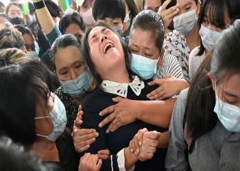 واشنطن: جيش ميانمار يمارس قتلا مرعبا ضد الشعب البورمي