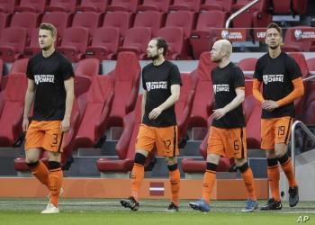 هولندا تنضم لألمانيا والنرويج في الاحتجاج ضد قطر.. وإنجلترا تدرس