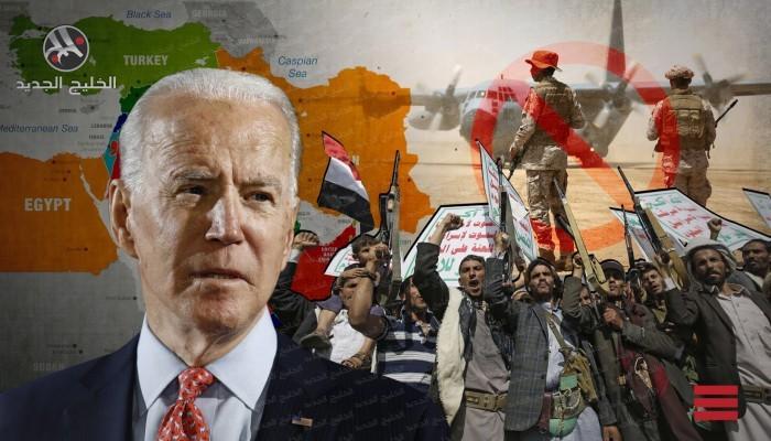 الصراع الدولي الإقليمي الجديد في المشرق العربي