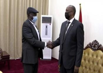 يتضمن فصل الدين عن الدولة.. الحكومة السودانية والحركة الشعبية شمال توقعان إعلان مبادئ