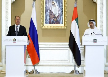 آفاق توسيع التعاون الروسي مع دول الخليج بشأن سوريا