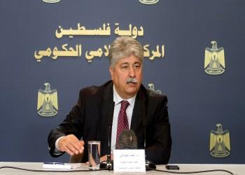 اتصالات بين السلطة الفلسطينية وإدارة بايدن لإعادة العلاقة
