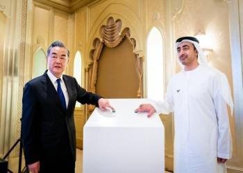 بشراكة صينية.. تدشين أول خط لإنتاج لقاحا سينوفارم في الإمارات
