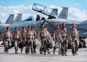 قوات سعودية تصل إلى باكستان للمشاركة في تمرين التفوق الجوي