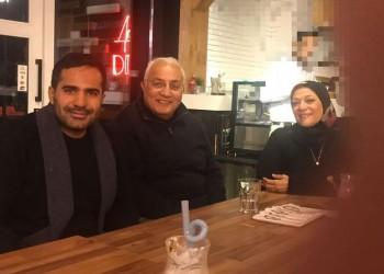 مصر.. زوجة صفوان ثابت تشكو منعها من زيارته داخل محبسه