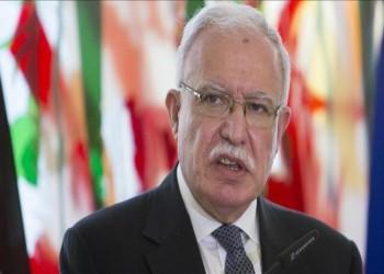 السلطة الفلسطينية تبدي استعدادها لإنجاح مبادرة السلام الصينية