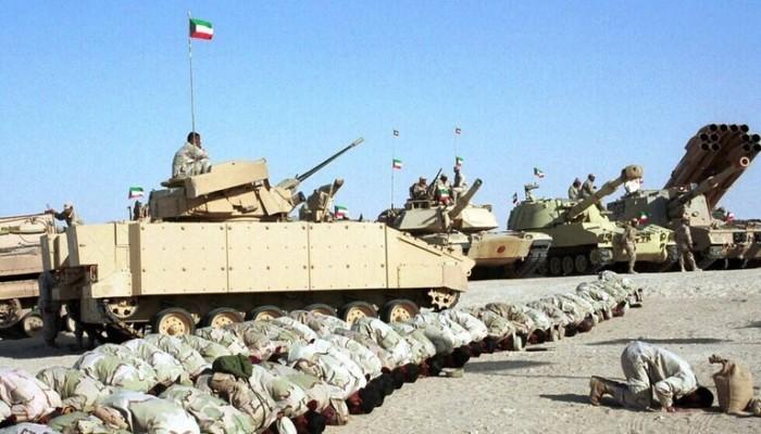 مستندات سرية.. أمريكا ضغطت على كوريا الجنوبية للمشاركة بحرب الخليج