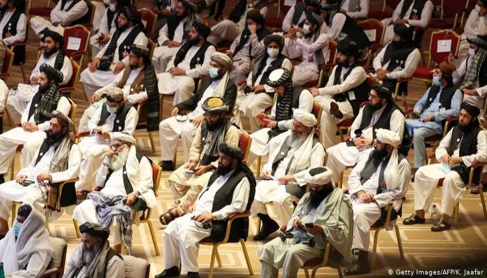 ترقب وتفاؤل بمؤتمر إسطنبول لإحلال السلام في أفغانستان