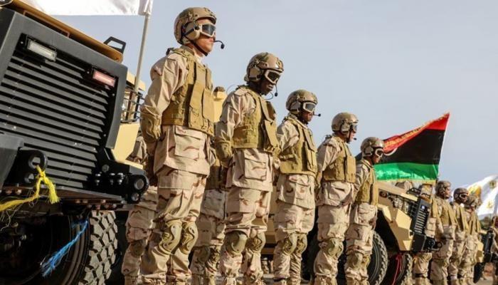 الصراع المتجدد.. من يقود الجيش الليبي بعد الاتفاق السياسي؟