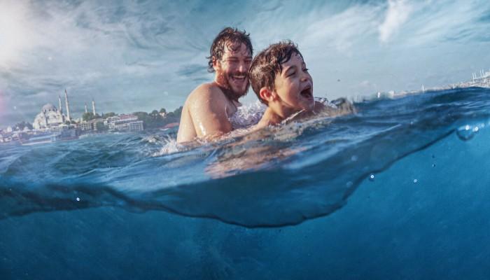 الفيلم التركي حياة من ورق يحتل المركز الرابع في الأكثر مشاهدة على نتفلكس