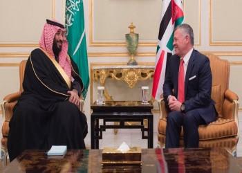 بعد الكويت وقطر.. بن سلمان يهاتف ملك الأردن لمناقشة المبادرة الخضراء