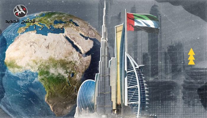 كيف تحولت دبي إلى مركز للأعمال الأفريقية؟
