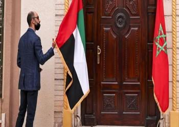 رئيس أركان الجيش الإماراتي يزور المغرب لتعزيز التعاون العسكري