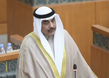 الحكومة الكويتية تؤدي اليمين الدستورية.. وإعلان خلو مقعد الداهوم