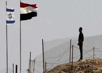 بعد إغلاقه عاما.. إسرائيل تعيد فتح معبر طابا الحدودي مع مصر