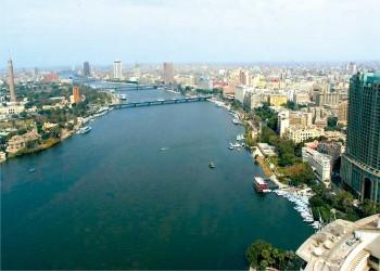 مصر.. البرلمان يوافق على عقوبات جديدة ضد من يعبث بمجرى النيل