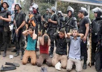 الخارجية الأمريكية تتهم الحكومة المصرية بارتكاب قتل تعسفي خارج نطاق القانون