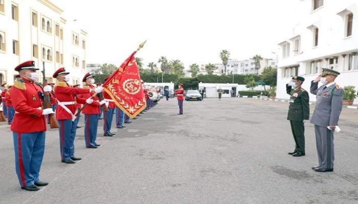 على رأسه رئيس أركان القوات المسلحة.. وفد عسكري إماراتي رفيع يزور المغرب وموريتانيا