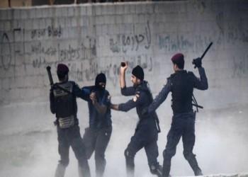 الخارجية الأمريكية تنتقد السجل الحقوقي للبحرين خلال 2020