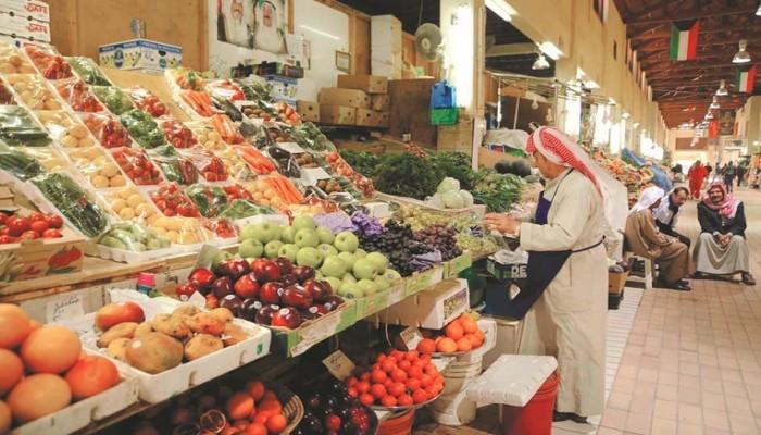 3% ارتفاعا في التضخم بالكويت خلال فبراير