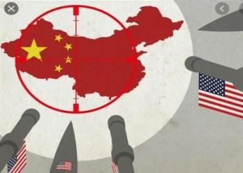 هل سيفكك الغرب الصين مثل الاتحاد السوفييتي؟
