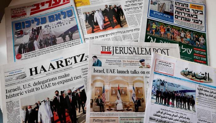 هل ثمّة إعلام بديل في إسرائيل؟