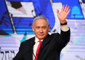 إعلام إسرائيلي: نتنياهو يميل للتعاون مع القائمة العربية بتشكيل الحكومة