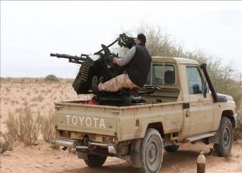 السلطات الليبية تفرج عن 120 أسيرا من قوات حفتر