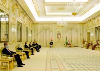 بحضور بن سلمان والكاظمي.. السعودية والعراق يوقعان 5 اتفاقيات