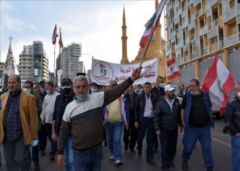 ف.تايمز: لبنان يغرق مثل تيتانيك بسبب صراعات النخبة