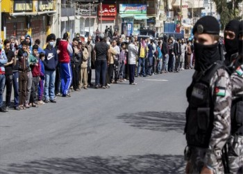 للتخفيف من آثار كورونا.. الأردن يقر خطة تحفيز اقتصادية
