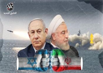 جبهة جديدة في الصراع السري بين إيران وإسرائيل