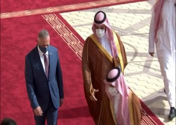 مطالبة سعودية عراقية بالالتزام بمبادئ حسن الجوار