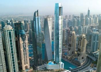 تراجع السياحة الوافدة إلى دبي 75.8% خلال فبراير