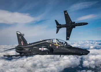 مذكرة تفاهم قطرية بريطانية لتوسعة الشراكة الدفاعية