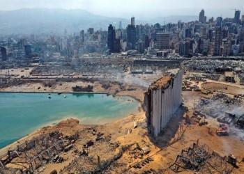 بشروط.. ألمانيا ستقترح خطة لإعادة بناء مرفأ بيروت ومحيطه