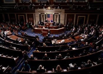 مجددا.. مشروع قانون أمام الشيوخ الأمريكي لدعم التطبيع العربي الإسرائيلي