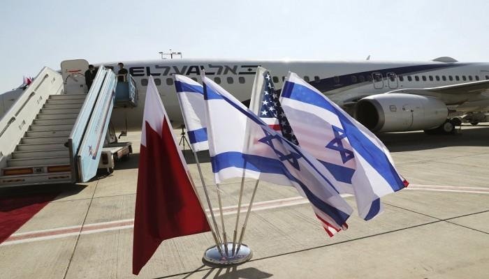 تكريسا للتطبيع.. البحرين وإسرائيل توقعان اتفاقية مائية بملايين الدولارات