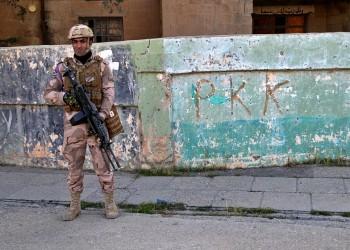 """""""بي كا كا"""" يرفض الخروج من سنجار.. وبغداد: لن نسمح بمظاهر مسلحة"""