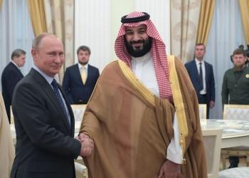 روسيا تكشف عن مباحثات بين بوتين وبن سلمان حول أوبك+