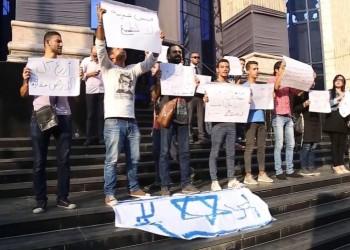 صحفيو مصر يجددون رفضهم التطبيع مع إسرائيل
