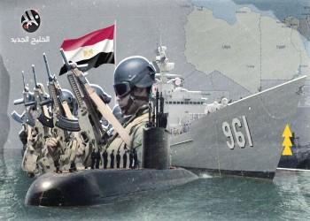 الافتتاح قريبا.. ماذا وراء إنشاء مصر قاعدة 3 يوليو البحرية على حدود ليبيا؟