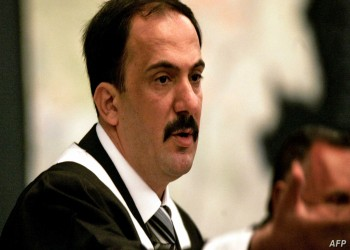 وفاة قاضي محاكمة صدام حسين متأثرا بفيروس كورونا