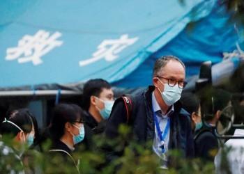 رائحة السياسة تفوح من فيروس كورونا