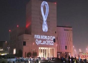 أكسيوس: مونديال قطر وأولمبياد بكين يكشفان ازدواجية مواقف الرياضيين الحقوقية