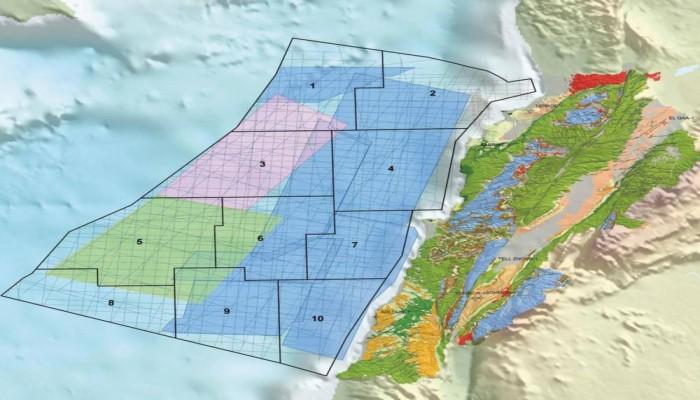 نفط لبنان.. وترسيم الحدود البحرية