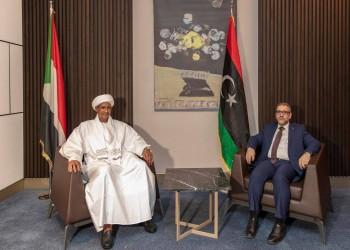 حمديتي: أي سوداني موجود في ليبيا دون إذن السلطات يعتبر مرتزقا