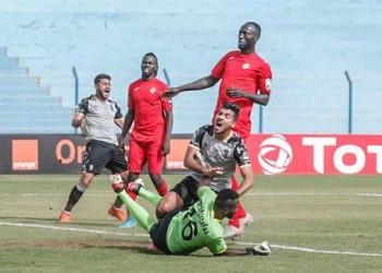 الأهلي المصري يصعد لدور الثمانية بدوري أبطال أفريقيا (فيديو)
