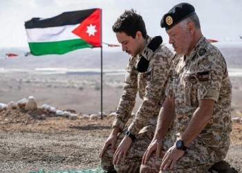 الأردن يوقف مسؤولين كبارا دبروا مؤامرة معقدة للإطاحة بالملك